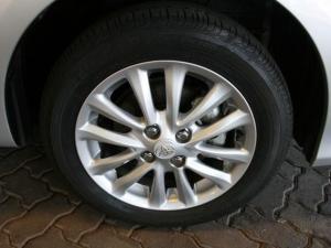 Toyota Etios 1.5 Xs/SPRINT 5-Door - Image 9