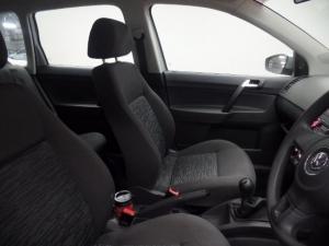 Volkswagen Polo Vivo GP 1.6 Comfortline 5-Door - Image 3