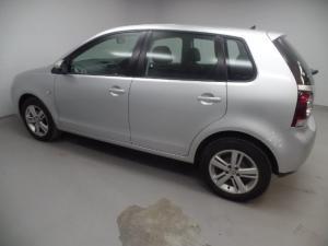 Volkswagen Polo Vivo GP 1.6 Comfortline 5-Door - Image 5