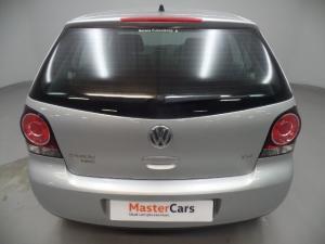 Volkswagen Polo Vivo GP 1.6 Comfortline 5-Door - Image 7