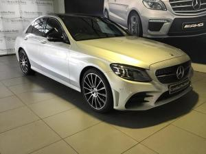 Mercedes-Benz C-Class C200 - Image 1