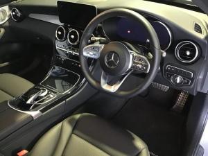Mercedes-Benz C-Class C200 - Image 6
