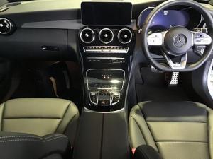 Mercedes-Benz C-Class C200 - Image 7