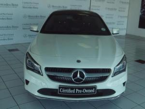Mercedes-Benz CLA CLA200d auto - Image 2