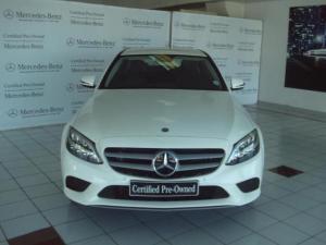 Mercedes-Benz C-Class C200 - Image 2
