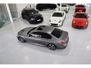 BMW 7 Series 730d M Sport - Image 20