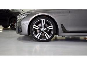 BMW 7 Series 730d M Sport - Image 4