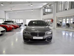 BMW 7 Series 730d M Sport - Image 7