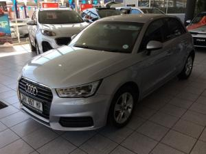 Audi A1 Sportback 1.0TFSI S auto - Image 3