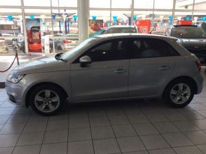 Audi A1 Sportback 1.0TFSI S auto - Image 4