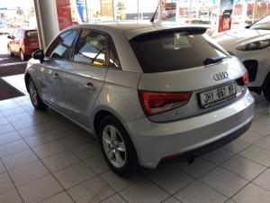 Audi A1 Sportback 1.0TFSI S auto - Image 5