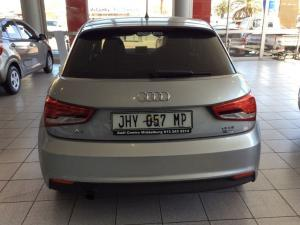 Audi A1 Sportback 1.0TFSI S auto - Image 6