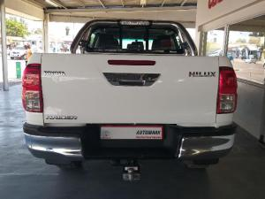 Toyota Hilux 2.8GD-6 double cab Raider - Image 3