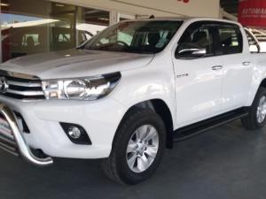Toyota Hilux 2.8GD-6 double cab Raider - Image 4