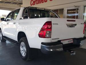 Toyota Hilux 2.8GD-6 double cab Raider - Image 8