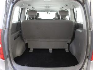 Hyundai H-1 2.5CRDi wagon GLS - Image 14
