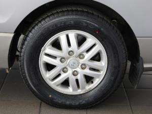 Hyundai H-1 2.5CRDi wagon GLS - Image 7