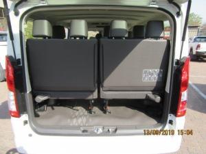 Toyota Quantum 2.8 GL 11 Seat - Image 8