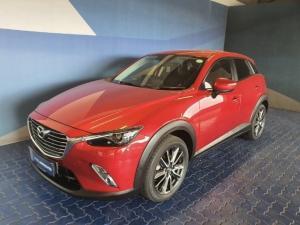 Mazda CX-32.0 Individual Plus automatic - Image 1