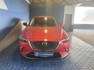 Mazda CX-32.0 Individual Plus automatic - Image 8
