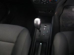 Chevrolet Aveo 1.6 LS automatic - Image 10