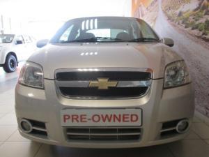 Chevrolet Aveo 1.6 LS automatic - Image 2