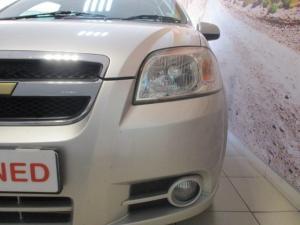 Chevrolet Aveo 1.6 LS automatic - Image 9