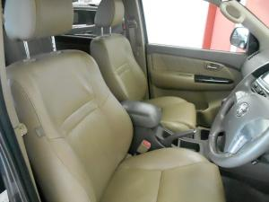 Toyota Fortuner 3.0D-4D Heritage Raised Body - Image 12