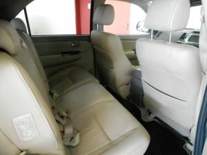 Toyota Fortuner 3.0D-4D Heritage Raised Body - Image 13