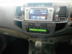 Toyota Fortuner 3.0D-4D Heritage Raised Body - Image 6