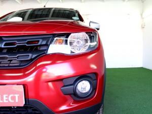 Renault Kwid 1.0 Dynamique 5-Door - Image 11