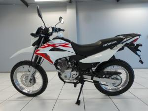 Honda XR 150 L - Image 1