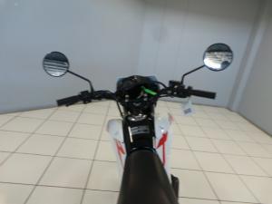 Honda XR 150 L - Image 4