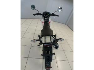 Honda XR 150 L - Image 5