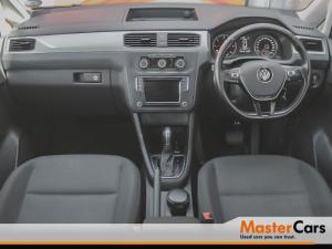 Volkswagen CADDY4 Maxi 2.0 TDi Trendline DSG - Image 5