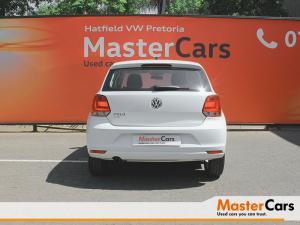 Volkswagen Polo Vivo 1.4 Comfortline - Image 4