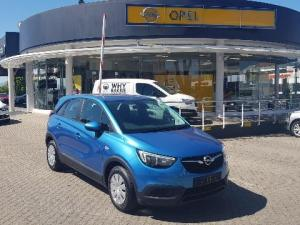 Opel Crossland X 1.2 Essentia - Image 1