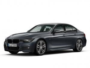 BMW 320D Edition M Sport Shadow automatic - Image 1