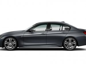 BMW 320D Edition M Sport Shadow automatic - Image 3