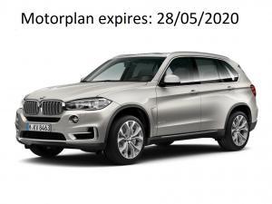 BMW X5 xDRIVE50i automatic - Image 1