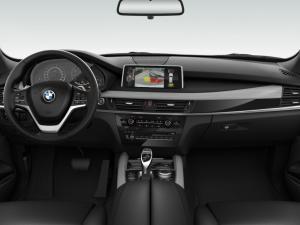 BMW X5 xDRIVE50i automatic - Image 5