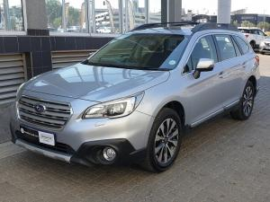 Subaru Outback 2.5i-S CVT - Image 1