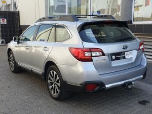 Subaru Outback 2.5i-S CVT - Image 8