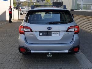 Subaru Outback 2.5i-S CVT - Image 9