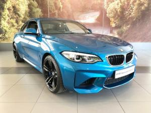 BMW M2 Coupe M-DCT - Image 11