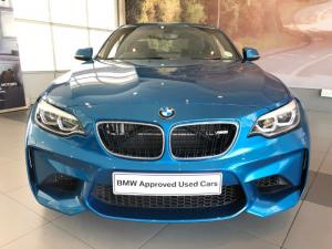 BMW M2 Coupe M-DCT - Image 4