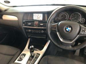 BMW X3 xDRIVE20d automatic - Image 12