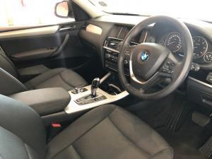 BMW X3 xDRIVE20d automatic - Image 9