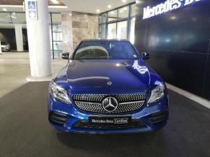 Mercedes-Benz C-Class C300 Avantgarde - Image 2