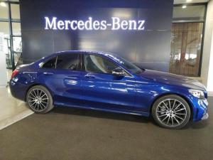Mercedes-Benz C-Class C300 Avantgarde - Image 3